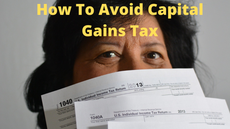 Knowing tax brackets can help avoid capital gains tax
