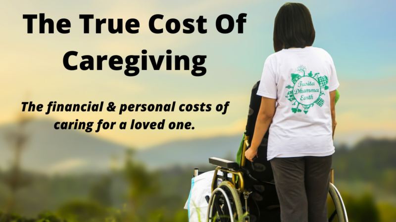 podcast on caregiving costs