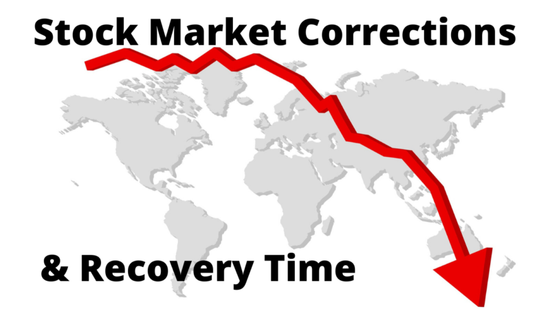 Corrections and Recoveries
